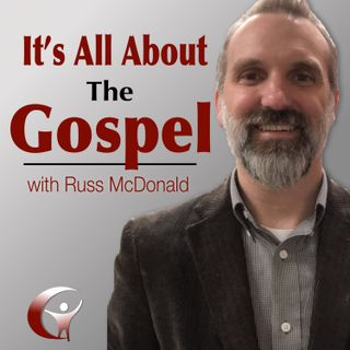 You Are Made Righteous Through The Gospel, 3rd Aspect of The Gospel