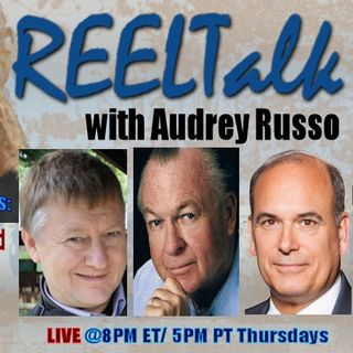 REELTalk: General Paul Vallely of Stand Up America, Dr. Peter Hammond in South Africa and Dr. Steven Bucci of Heritage FDN
