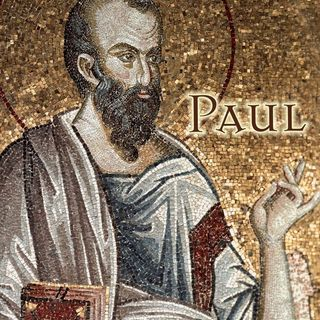 The New Perspective on Paul