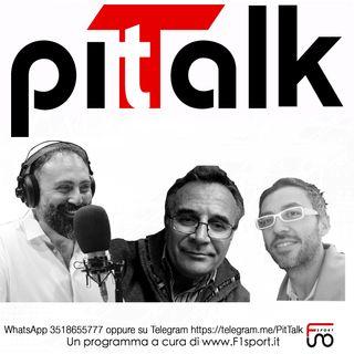 Pit Talk - F1 - Il futuro di Vettel e di Alonso