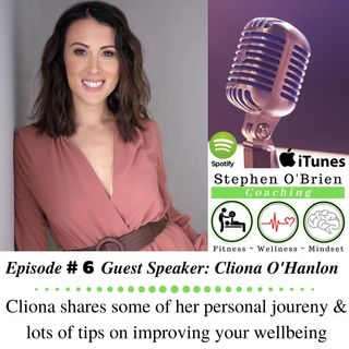 Cliona O'Hanlon