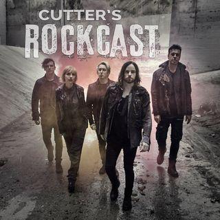 Rockcast 237 - Dan Murphy of All Good Things
