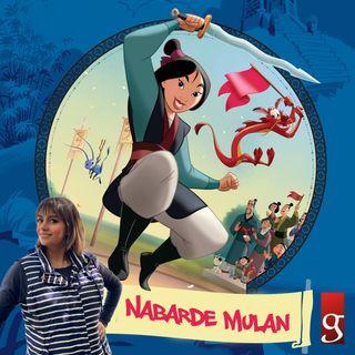 Nabarde Mulan