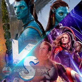 Episodio 33 - Avatar Riconquista Il Trono! È Lui Il Film Col Più Grande Incasso Di Sempre!