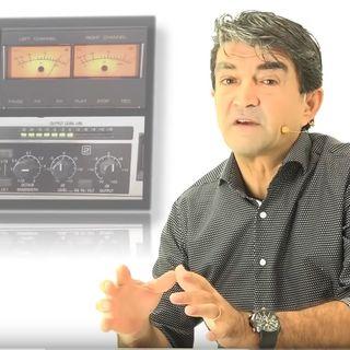 Come tarare un Impianto Audio - lo 0db