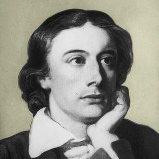 J. Keats: Quando la paura mi prende