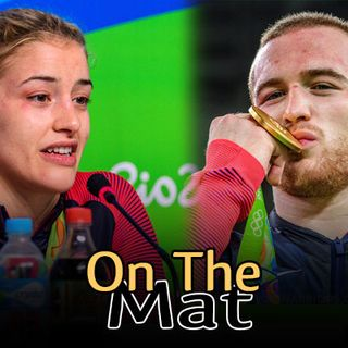 OTM352: Olympic champions and Maryland natives Helen Maroulis and Kyle Snyder