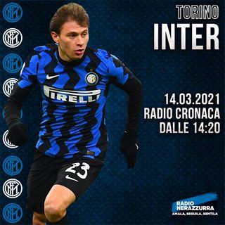 Live Match - Torino-Inter 1-2 - 14/03/2021