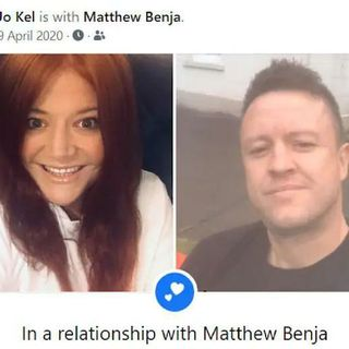 (Woman Accidentally Friends Man, On Facebook, And Now They're Datin)