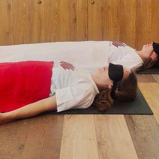 How Yoga Nidra Training Can Change Your Life
