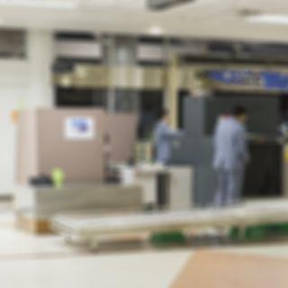TSA Security Head Replaced