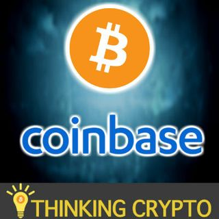 BITCOIN COINBASE TRADE VOLUME SURGES! - REPUBLIC OF SAN MARINO CRYPTO - FACEBOOK GLOBAL COIN