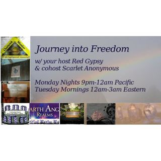 Journey Into Freedom