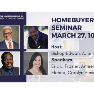 Special Announcement: Homebuyer Seminar | Zoe Christian Fellowship, March 27th