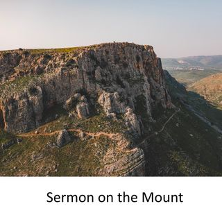The Context of the Sermon on the Mount – Part 1
