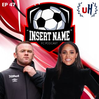 Episode 47: EA Sports! Alex Scott Is In The Game!