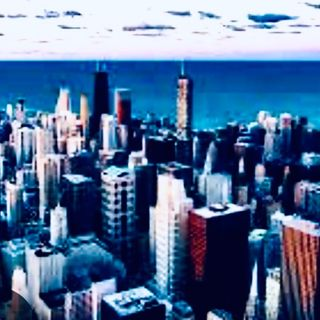 Episode 180 - Happy Birthday Chicago