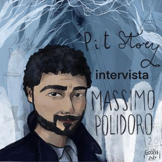 Intervista con Massimo Polidoro - PitStory Extra Pt. 22