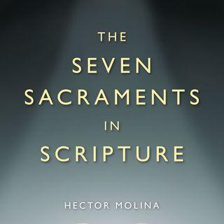 THE FIVE SACRAMENTS OF THE CATHOLIC CHURCH?
