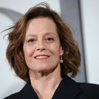 "Sigourney Weaver: ""Prayers For Bobby,"" The Trevor Project, ""Ghostbusters,"" and Siri."