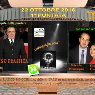 Radiografia Scio' - N.1 del 22-10-2016