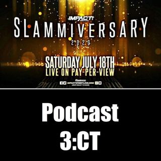 Slammiversary Review - July 21, 2020