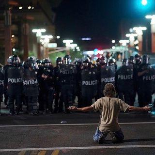 violenza: soluzione o problema?