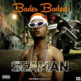 Seaman_-_bader_badest_(Official audio) Nersi Radio