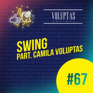 #67 - Swing (Part. Camila Voluptas)