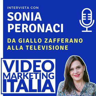 Sonia Peronaci - Da Giallo Zafferano alla televisione - VMI014