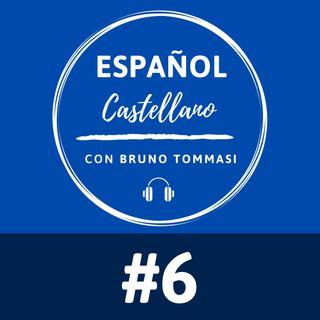 #06: Acentos argentinos - Escuchá cómo suena cada provincia