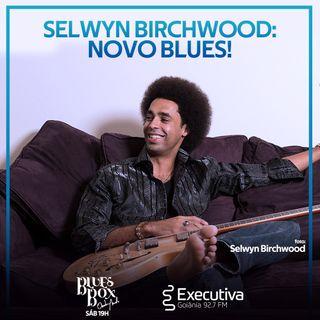 Blues Box - Rádio Executiva - 12 de Dezembro de 2020