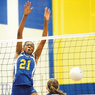 North Brunswick vs. Edison: G Volleyball
