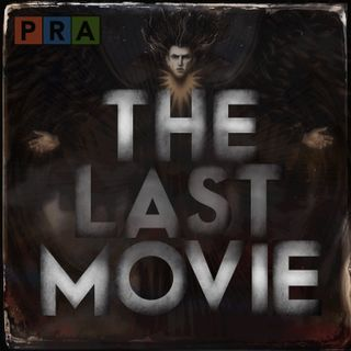 THE LAST MOVIE: Trailer