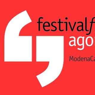 """Stefano Zamagni """"Festival Filosofia"""""""