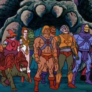Talking With Myself Ep55 By The Power of Filmation