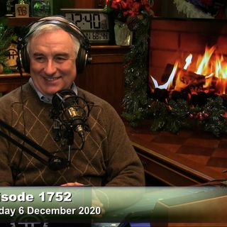 Leo Laporte - The Tech Guy: 1752