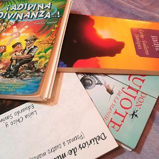 Día del Libro, 23 de Abril. Recorrido literario por los escritores canarios.