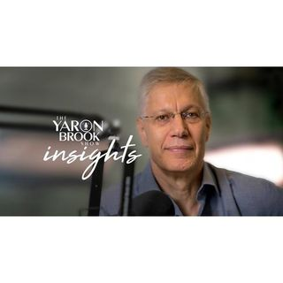 Yaron Brook Show:  Wide Ranging Q&A, August