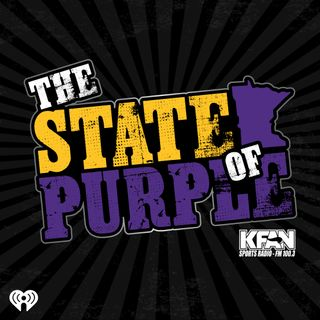It looks like Kevin Stefanski is the choice for Vikings O.C. (unofficially) - The State of Purple Podcast