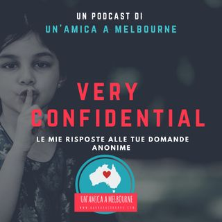 very confidential puntata 5