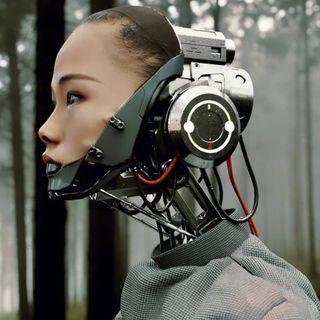 Robolove, Robotlar ve Aşk