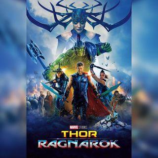 Especial MCU - Thor Ragnarok