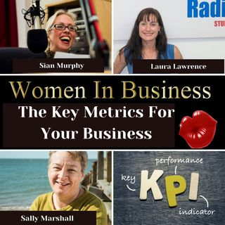 The Key Metrics For Your Business, KPI's and Goals