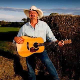 Country Music Artist Richard Lynch returns to #ConversationsLIVE