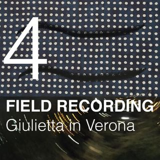 Giulietta in Verona