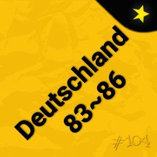 Deutschland 83~86 (#104)