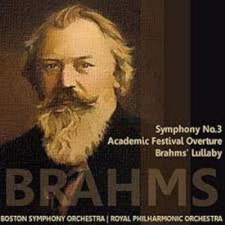 Brahms - Symphony No.3 Poco Allegretto