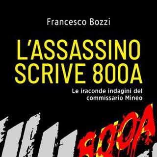 Francesco Bozzi: il commissario Mineo è il nuovo cult siciliano, tutto da ridere