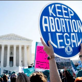 SCOTUS Abortion Ruling; Russian Bounty on U.S. Soldiers Unanswered By Trump Administration